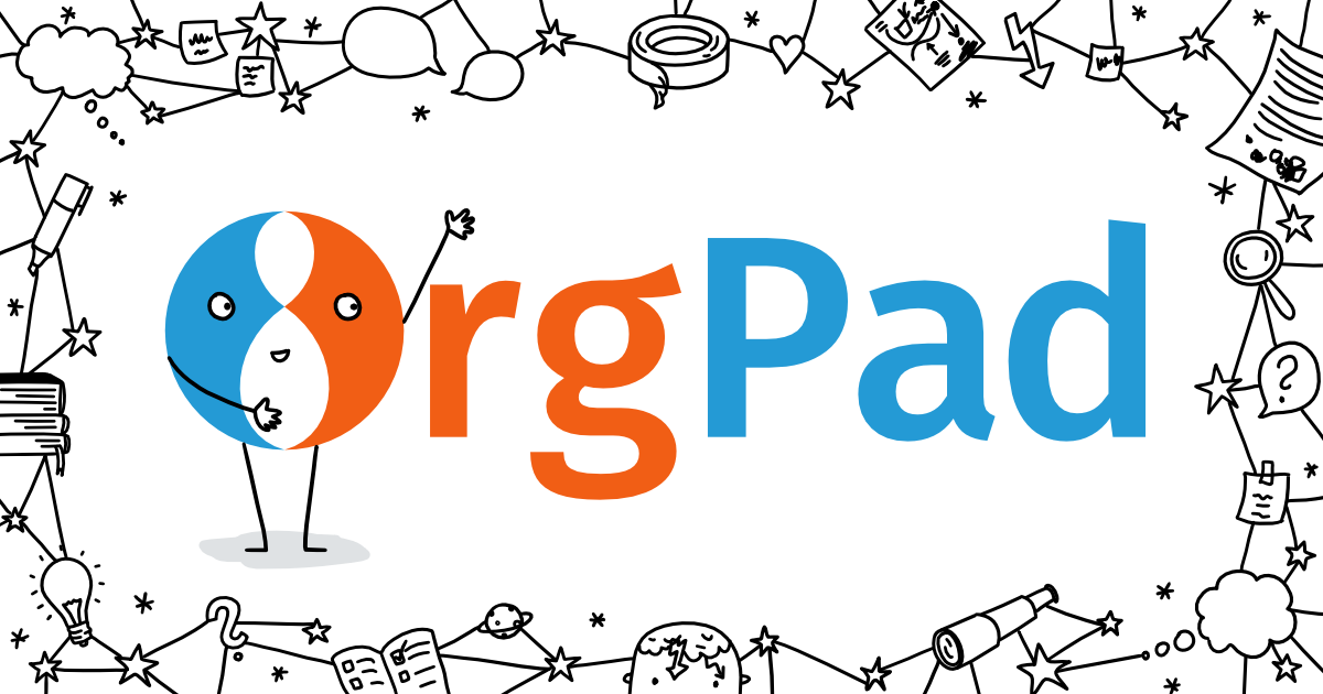 Cover image for OrgPad